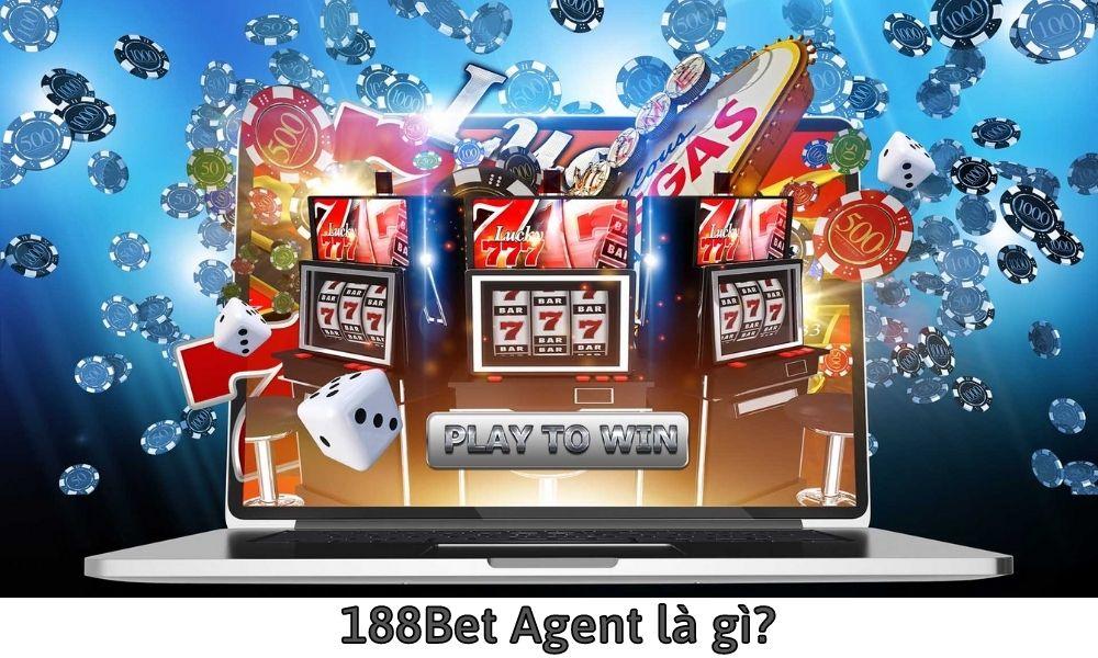 188Bet Agent là gì?