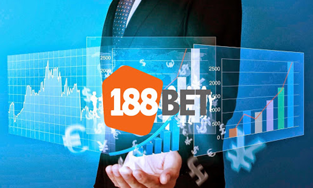 Giới thiệu chi tiết nhà cái 188Bet cá cược thể thao uy tín