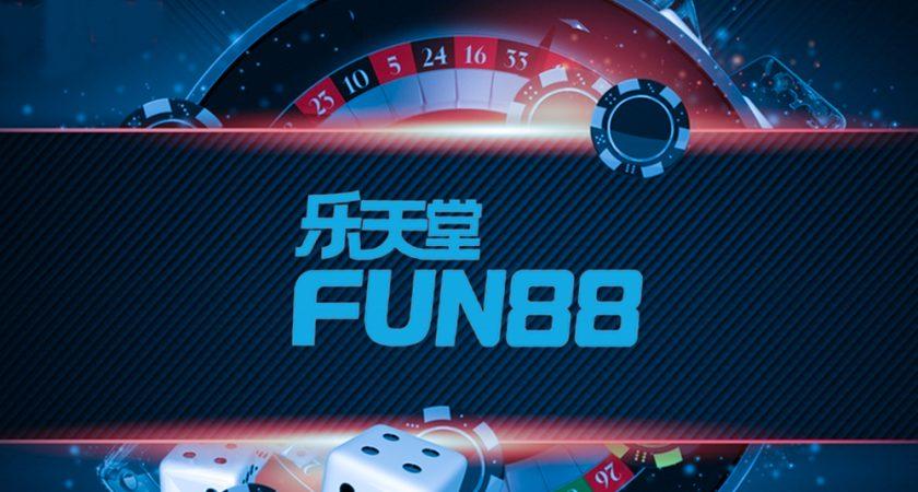 Fun88   Link vào trang chủ Fun88 không bị chặn