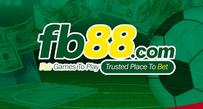 FB88   Link vào FB88 nhà cái cá cược uy tín Châu Á