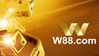W88 | Link vào W88.com không bị chặn cho Mobile và PC