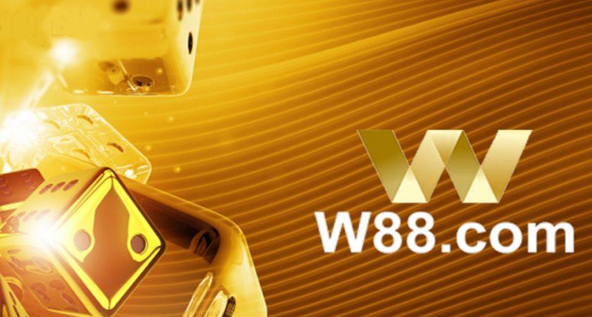 W88   Link vào W88.com không bị chặn cho Mobile và PC