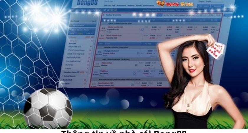 ThomoSV388 – Trang cá cược trực tuyến uy tín và an toàn nhất 2021