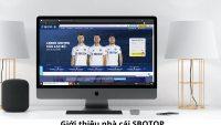 SBOTOP – Link đăng nhập nhà cái SBOTOP mới nhất không bị chặn