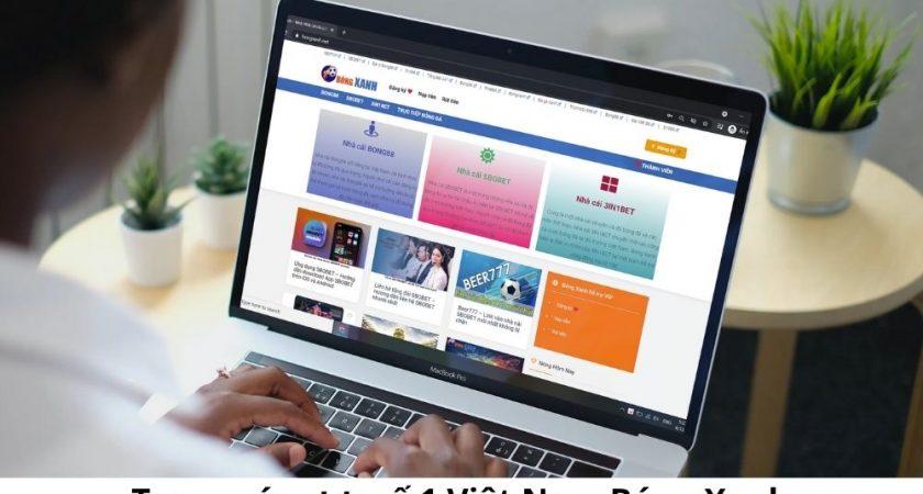 bongxanh.net – Nhà cái cá cược thể thao top 1 Việt Nam